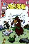 Yogi Bear #27 comic books - cover scans photos Yogi Bear #27 comic books - covers, picture gallery