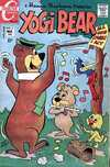 Yogi Bear #3 Comic Books - Covers, Scans, Photos  in Yogi Bear Comic Books - Covers, Scans, Gallery