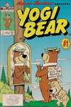Yogi Bear #1 Comic Books - Covers, Scans, Photos  in Yogi Bear Comic Books - Covers, Scans, Gallery