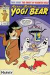 Yogi Bear #2 Comic Books - Covers, Scans, Photos  in Yogi Bear Comic Books - Covers, Scans, Gallery