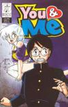 You & Me #1 comic books for sale