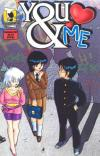 You & Me #3 Comic Books - Covers, Scans, Photos  in You & Me Comic Books - Covers, Scans, Gallery