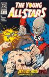 Young All-Stars #24 comic books for sale