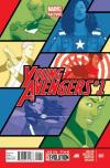Young Avengers Comic Books. Young Avengers Comics.