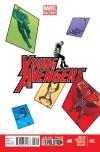 Young Avengers #2 comic books for sale