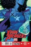 Young Avengers #3 comic books for sale
