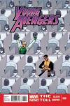 Young Avengers #6 comic books for sale