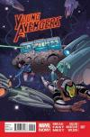 Young Avengers #7 comic books for sale