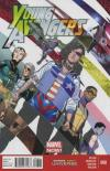Young Avengers #8 comic books for sale