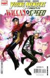 Young Avengers Presents #3 Comic Books - Covers, Scans, Photos  in Young Avengers Presents Comic Books - Covers, Scans, Gallery