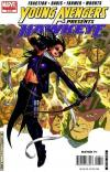 Young Avengers Presents #6 Comic Books - Covers, Scans, Photos  in Young Avengers Presents Comic Books - Covers, Scans, Gallery