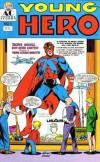 Young Hero comic books