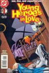 Young Heroes in Love comic books