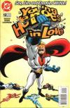 Young Heroes in Love #12 comic books - cover scans photos Young Heroes in Love #12 comic books - covers, picture gallery