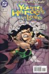 Young Heroes in Love #17 comic books - cover scans photos Young Heroes in Love #17 comic books - covers, picture gallery