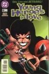 Young Heroes in Love #6 comic books - cover scans photos Young Heroes in Love #6 comic books - covers, picture gallery