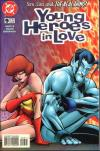Young Heroes in Love #9 comic books - cover scans photos Young Heroes in Love #9 comic books - covers, picture gallery
