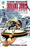 Young Indiana Jones Chronicles #9 Comic Books - Covers, Scans, Photos  in Young Indiana Jones Chronicles Comic Books - Covers, Scans, Gallery
