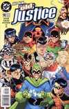 Young Justice #16 comic books for sale