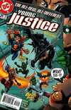 Young Justice #21 comic books for sale