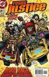 Young Justice #29 comic books for sale