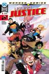 Young Justice comic books