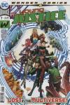 Young Justice #7 comic books for sale