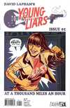 Young Liars comic books