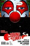 Young Liars #18 comic books for sale