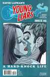 Young Liars #3 Comic Books - Covers, Scans, Photos  in Young Liars Comic Books - Covers, Scans, Gallery