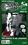 Young Liars #5 comic books - cover scans photos Young Liars #5 comic books - covers, picture gallery