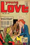 Young Love #19 cheap bargain discounted comic books Young Love #19 comic books