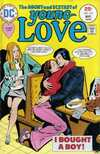Young Love #115 Comic Books - Covers, Scans, Photos  in Young Love Comic Books - Covers, Scans, Gallery