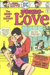 Young Love #118 comic books for sale
