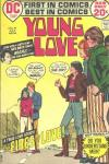 Young Love #97 Comic Books - Covers, Scans, Photos  in Young Love Comic Books - Covers, Scans, Gallery