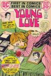 Young Love #98 Comic Books - Covers, Scans, Photos  in Young Love Comic Books - Covers, Scans, Gallery