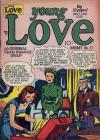 Young Love: Volume 2 #11 comic books for sale