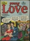 Young Love: Volume 2 #8 comic books for sale