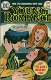 Young Romance Comics #205 comic books for sale