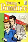 Young Romance: Volume 14 Comic Books. Young Romance: Volume 14 Comics.