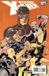 Young X-Men #5 Comic Books - Covers, Scans, Photos  in Young X-Men Comic Books - Covers, Scans, Gallery