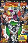 Youngblood #2 comic books - cover scans photos Youngblood #2 comic books - covers, picture gallery