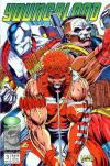 Youngblood #3 comic books - cover scans photos Youngblood #3 comic books - covers, picture gallery