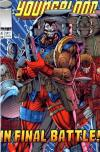 Youngblood #4 comic books for sale