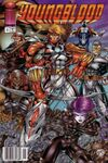 Youngblood #1 comic books - cover scans photos Youngblood #1 comic books - covers, picture gallery