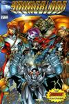 Youngblood #7 comic books for sale