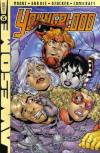 Youngblood #2 Comic Books - Covers, Scans, Photos  in Youngblood Comic Books - Covers, Scans, Gallery