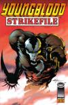 Youngblood: Strikefile #3 comic books for sale