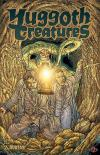 Yuggoth Creatures comic books