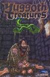 Yuggoth Creatures #2 Comic Books - Covers, Scans, Photos  in Yuggoth Creatures Comic Books - Covers, Scans, Gallery